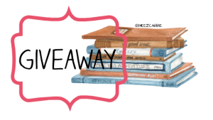Some Goodreads Giveaways and Weekly Update for August 20th