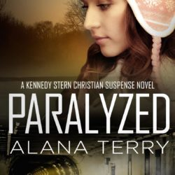 Review: Paralyzed by Alana Terry