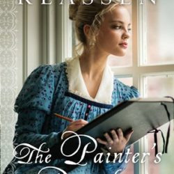 Review: The Painter's Daughter by Julie Klassen
