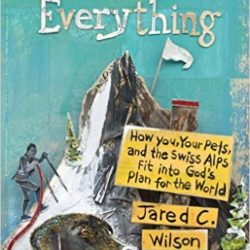 Review: The Story of Everything by Jared C. Wilson