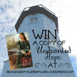 Author Interview (and a Giveaway!): Jody Hedlund **CLOSED**