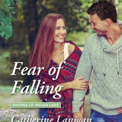Review (and a Giveaway!): Fear of Falling by Catherine Lanigan