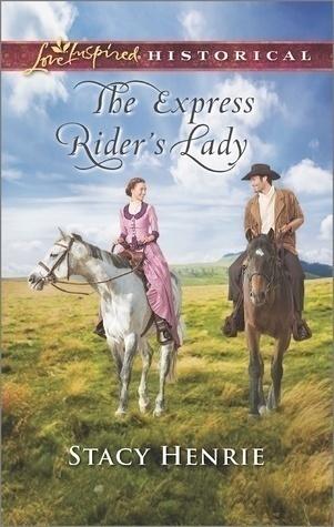 express rider's lady