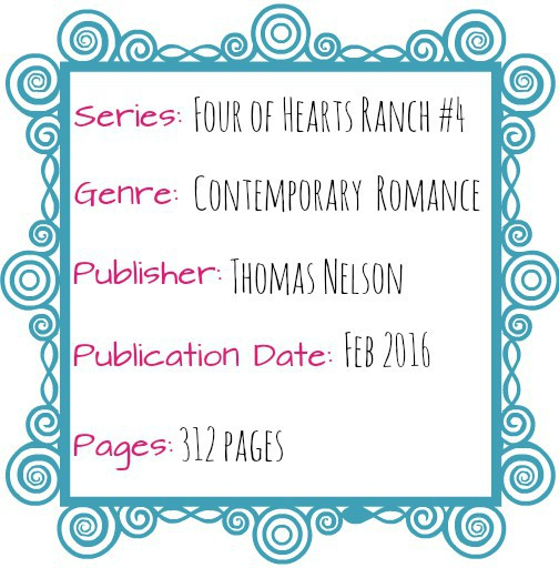 four of hearts ranch thomas nelson contemporary romance