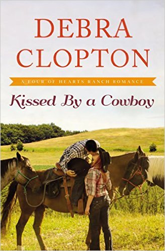 kissed by a cowboy clopton