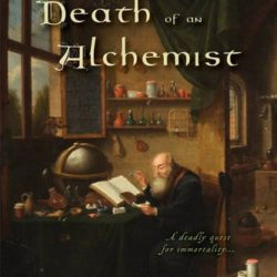 Book Blast: Death of an Alchemist by Mary Lawrence