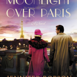 Review: Moonlight Over Paris by Jennifer Robson