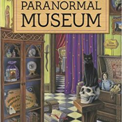 Review (and a Giveaway!): The Perfectly Proper Paranormal Museum by Kirsten Weiss