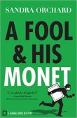 Review: A Fool and His Monet by Sandra Orchard