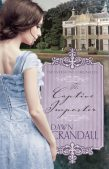 Review: The Captive Imposter by Dawn Crandall