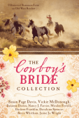 Review: The Cowboy's Bride Collection