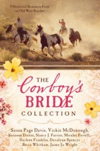 cowboy's bride collection