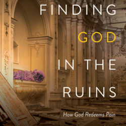 Review: Finding God in the Ruins by Matt Bays