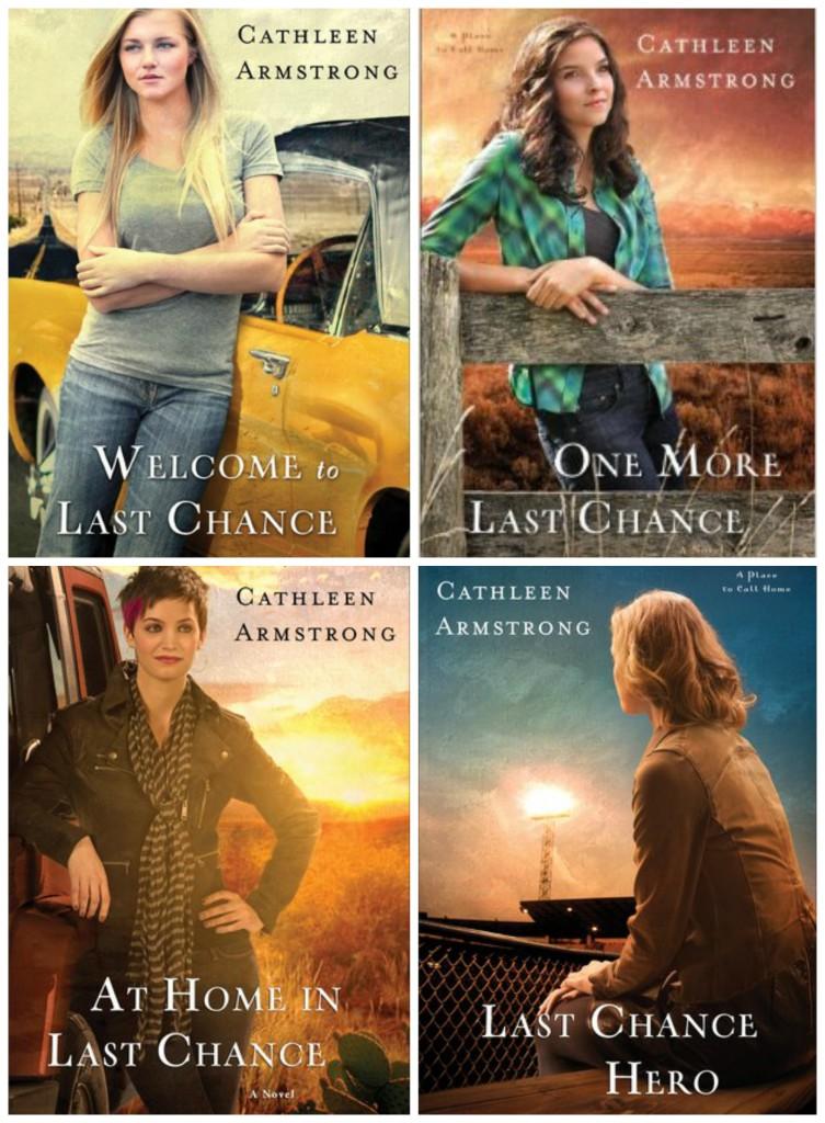 last chance series