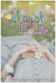 Top Ten Tuesday: My March TBR list