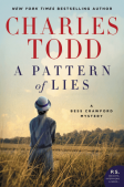Review: A Pattern of Lies by Charles Todd