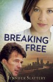 Review (and a Giveaway!): Breaking Free by Jennifer Slattery