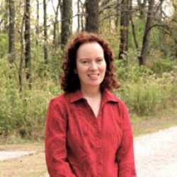 Author Interview (and a Giveaway!): Elaine Stock