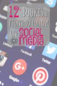 Top Ten Tuesday: Follow That Bookish Person!
