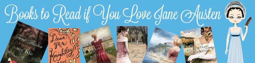 books to read if you love jane austen