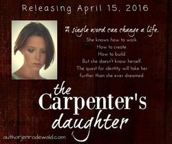 carpenter's daughter quote pic