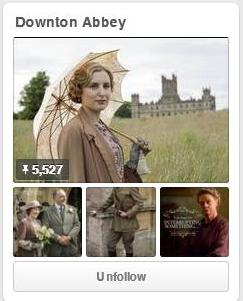 carrie turansky pinterest downton abbey.JPG