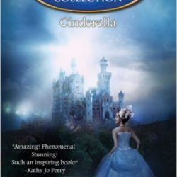 Review (and a Giveaway!): Cinderella (Faerie Tale Collection #4) by Jenni James