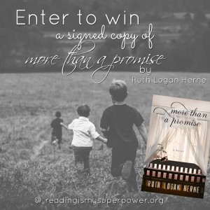 enter to win more than a promise