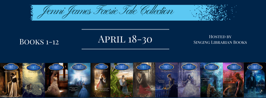 faerie tale collection banner