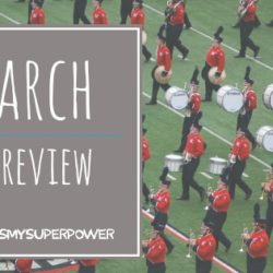 March in Review