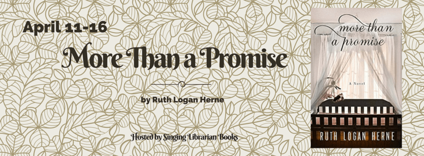 more than a promise banner