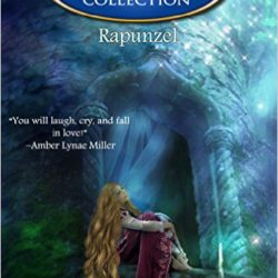 Review (and a Giveaway!): Rapunzel by Jenni James