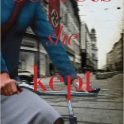 Book Review: Secrets She Kept by Cathy Gohlke