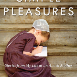 Review: Simple Pleasures by Marianne Jantzi