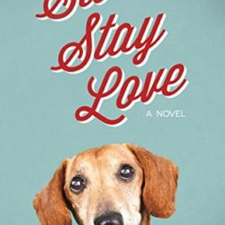 Review (and a Giveaway!): Sit Stay Love by Dana Mentink