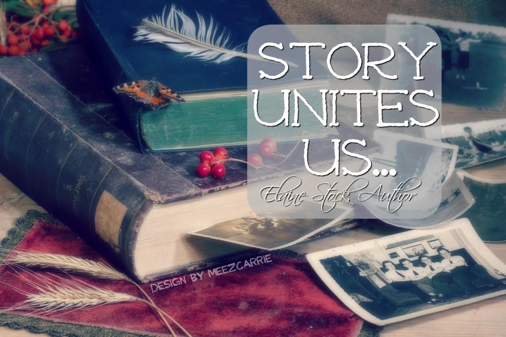 story unites us