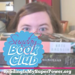 Sunday Book Club – Picture Books