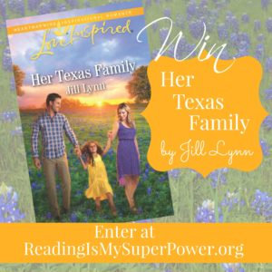 win her texas family