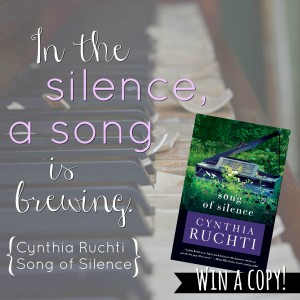 win song of silence with quote