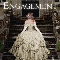 Book Spotlight: A Pressing Engagement by Anna Lee Huber