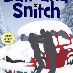 Book Spotlight (and a Giveaway!): Bait and Snitch by ReGina Welling & Erin Lynn