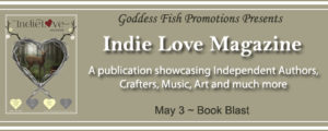 IndieLove Magazine Launch (and a Giveaway!)