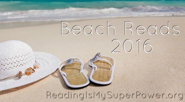 Beach Reads 2016 title