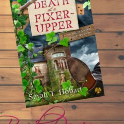 Book Review: Death at a Fixer Upper by Sarah Hobart