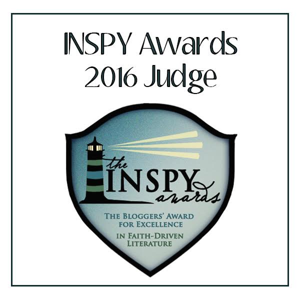 INSPY Judge logo