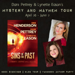Sins of the Past Mystery & Mayhem Tour (plus Character Profiles)