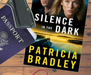 Book Review: Silence in the Dark by Patricia Bradley