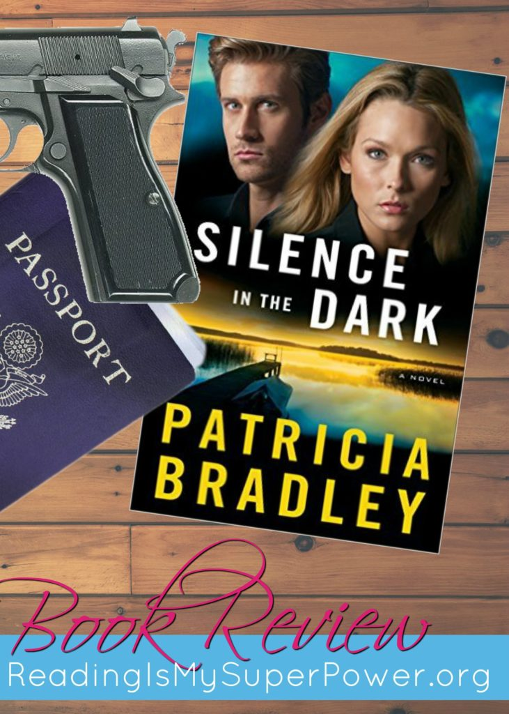 Silence in the Dark book review