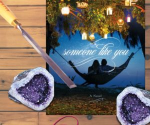 Book Review (and a Giveaway!): Someone Like You by Victoria Bylin