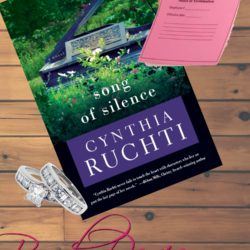Book Review (and a Giveaway!): Song of Silence by Cynthia Ruchti